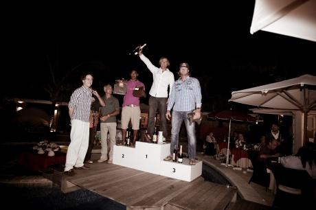 Antoine Questel Saint Barth Fun Cup 2013 (c) Julian Schloesser/Taka production