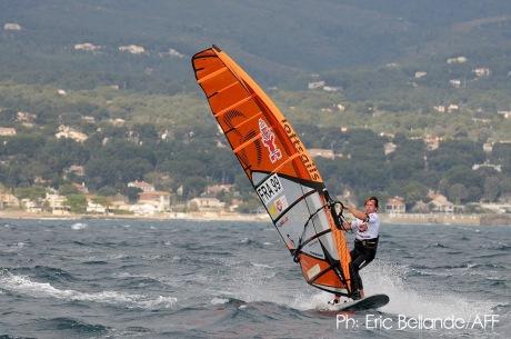 Antoine Questel AFF La Ciotat (c)Eric Bellande