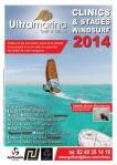 Clinics Nicolas Warembourg 2014